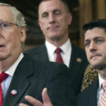GOP's Go-Slow 'Rescue Mission' Plan To Replace Obamacare