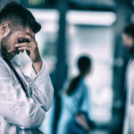 5 reasons why doctors don't seek mental health care