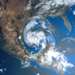 Natural disasters in a time of telemedicine